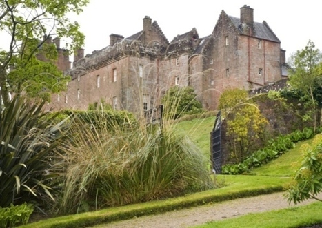 National Trust for Scotland back from the brink - Scotsman | YES for an Independent Scotland | Scoop.it