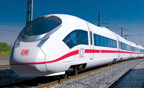 Allemagne : Alstom, Siemens et Bombardier veulent la libéralisation de la maintenance des trains   Actu de la maintenance   Scoop.it