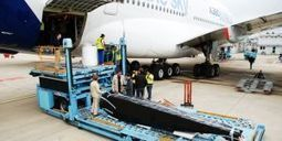 L'avion de Roland Garros acheminé en A380 vers Le Bourget   IP VOUS RECOMMANDE...   Scoop.it
