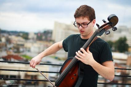 Christopher Bell - Featured Artist - Indie Music Plus | Indie Music Plus | Scoop.it