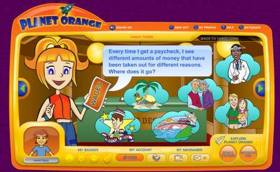 Planet Orange | Speech-Language Pathology | Scoop.it