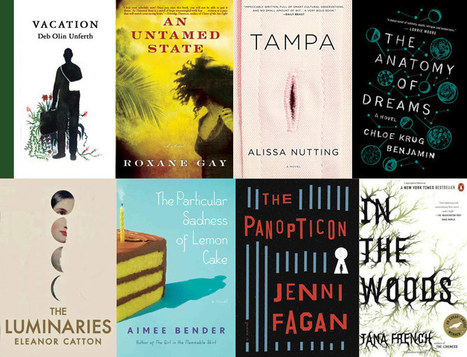 50 Excellent Novels by Female Writers Under 50 That Everyone Should Read | Les bibliothèques | Scoop.it