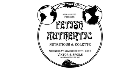 @djcolette (OM Records / Candy Talk) Returns to New York City to Perform at Fetish Authentic on Wed, Nov 28 | URB | Dance Music Electronic - Hard On Club | Scoop.it