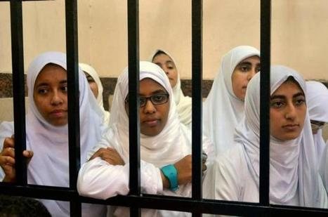 Activists slam harsh sentences in Egypt | Human Rights Issues: The Latest News | Scoop.it