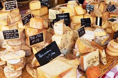 Je déteste les «cheese and wine»!   thevoiceofcheese   Scoop.it