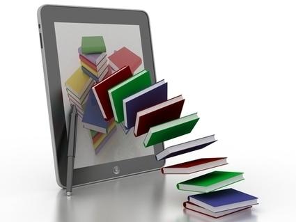 NetPublic » Boite à outils du numérique en bibliothèque   Numérique et bibliothèque   Scoop.it
