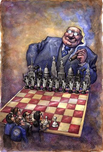 Hervé Kempf : « Il est vital pour l'oligarchie de maintenir la fiction d'une démocratie » | Nouveaux paradigmes | Scoop.it