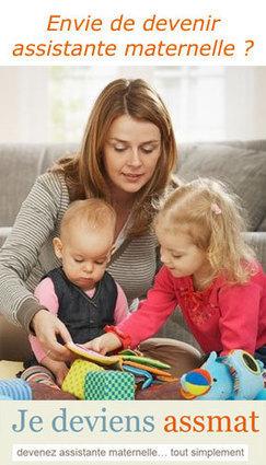 24/03 - L'attestation fiscale Pajemploi est disponible | Veille sur la garde d'enfants | Scoop.it