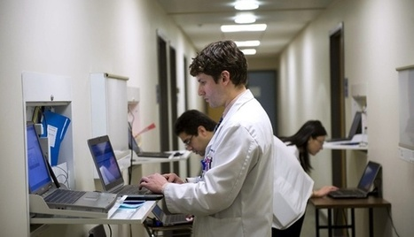 Doctors and Tech: Who Serves Whom? | Healthcare Experience Design | Scoop.it