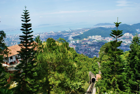 The Malaysian Tourism strategy to attract more Chinese tourists   les-meilleurs-exemples-de-projets-et-campagnes-etourisme   Scoop.it