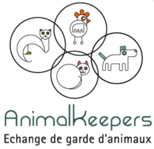 Animal Keepers, service de garde d'animaux entre particuliers - Blog de Croquetteland