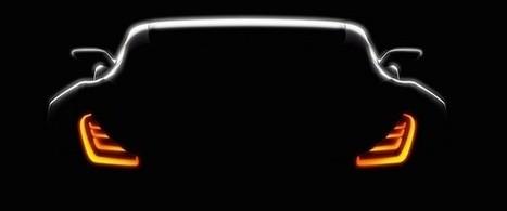 Bentley Luxury Concept -Mon Coin Design | Design insolite | Scoop.it