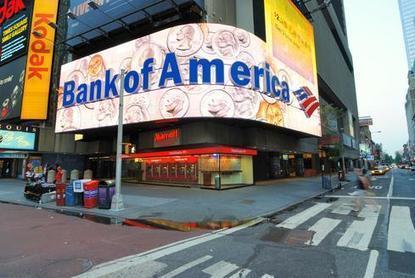Bank Of America's Digital Transformation: Where IT Fits In - InformationWeek   L'Univers du Cloud Computing dans le Monde et Ailleurs   Scoop.it