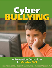 Cyber Bullying A Prevention Curriculum for Grades 3-5 -- Hazelden | cyberbullying | Scoop.it