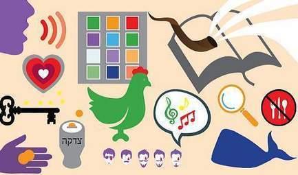 The Pardes Companion to Yom Kippur | Jewish Education Around the World | Scoop.it