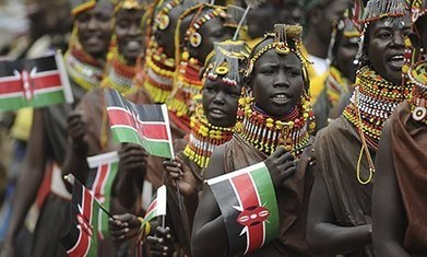 Kenya at 50: how social media has increased the pace of change - The Guardian | (SPAN) Research List on Citizen Journalism and Media Activism | Scoop.it