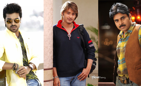 PK, Prince and Cherry named in Forbes Celebrity list - thehyderabadtimes | ENTERTAINMENT | Scoop.it