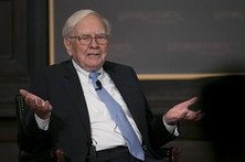 Buffett Will Steer Investors to Airbnb to Avoid Price-Gouging by Omaha Hotels | Real Estate Plus+ Daily News | Scoop.it