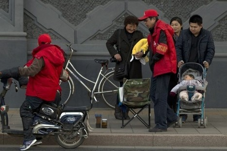 China to ease 1-child policy, abolish labor camps | Ethical issues when trading with Emerging Markets | Scoop.it