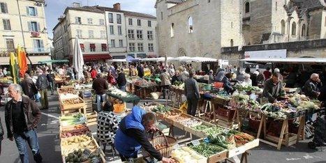 Périgueux, 4e marché préféré des Français | Agriculture en Dordogne | Scoop.it