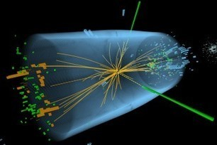 Johns Hopkins physicists played key roles in historic Higgs particle discovery - The Hub at Johns Hopkins | Peer2Politics | Scoop.it