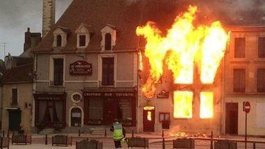 Incendie domestique : les réflexes de prévention | prev securite 62 | Scoop.it