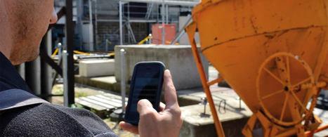 QBI Lite, une appli mobile gratuite pour maîtriser la mise en œuvre du béton armé! | innovation-beton | Scoop.it