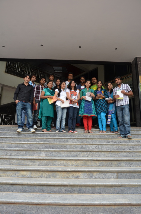 Top Engineering College in Karnataka | City Group of Institutions | City College | Scoop.it
