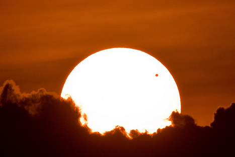 Venus Transit | Impressions | Scoop.it
