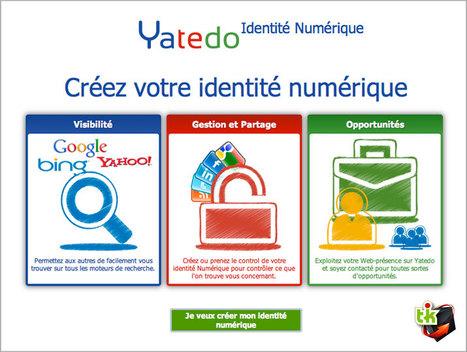 Yatedo : un moteur de recherche de personnes respectueux de la vie privée ?|L'Annuaire de Ressources Web | Dangers du Web | Scoop.it