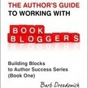 "Guest Post: ""The Author's Guide to Working With Book Bloggers!"" 