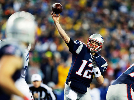 How to Understand the Super Bowl—With Physics! - Wired | Physics as we know it. | Scoop.it