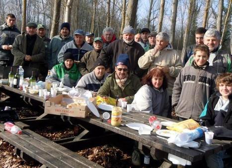 Castelsarrasin : à Monestié, les 60 meilleurs pêcheurs à la carpe au coup | Pêche & Pêcheurs | Scoop.it