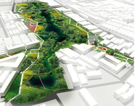 "Bogota : Student project Wetland ""El Burro"" | Urbanisme | Scoop.it"