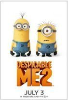 Watch Despicable Me 2 Online Free [MOVIE FULL] | Despicable Me 2 Streaming | Mari | Scoop.it