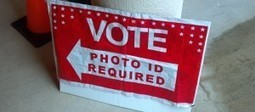 TN Senate: No Library Cards to Vote, College ID's OK | Tennessee Libraries | Scoop.it