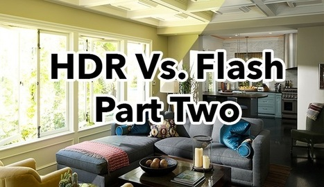 Flash Vs. HDR For Interiors And Real Estate Photography, Part II: Mood And Color Case Study | FOTOGRAFIA Y VIDEO HDSLR PHOTOGRAPHY & VIDEO | Scoop.it