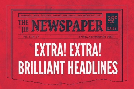How to Write Clickbait Headlines That Force Floods of Traffic to Your Site - Digital Marketing | EVENTOS PUBLICITARIOS | Scoop.it