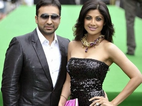 Exclusive poster of Shilpa & Raj's Dishkiyaaoon revealed - 99share.in   Latest In Bollywood   Scoop.it