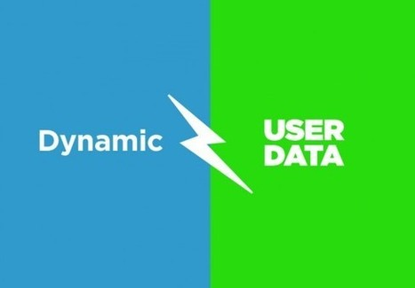 How to Make Dynamic User Data In Articulate Storyline - eLearning Brothers | Articulate Storyline | Scoop.it