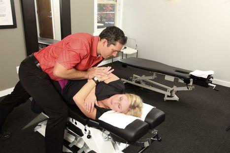 Chiropractic care for pain relief - Harvard Health | chiropractic | Scoop.it