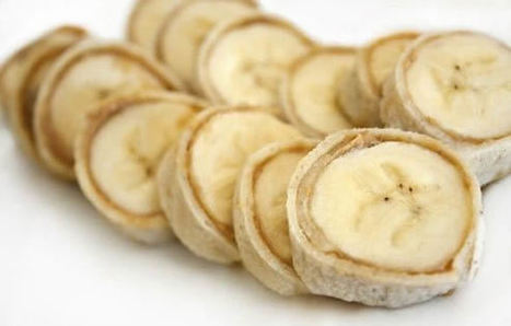 Recipes for Athletes: 8 Pre-Workout Ways to Fuel With Bananas | My Sports Dietitian | Scoop.it