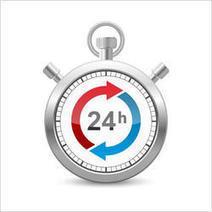 Chronobiologie, les 24 heures chrono de l'organisme   Prospectives et innovations technologiques   Scoop.it