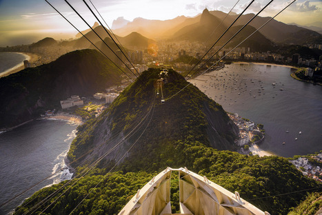 10Best: Breathtaking Cable Car Rides: Slideshows Photo Gallery by ...   Inspirational Photography to DHP   Scoop.it