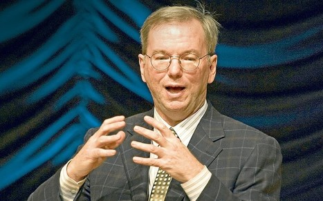 Marxist China the world's 'most sophisticated' hacker state-sanctioned, says Google's Eric Schmidt - Telegraph | economics issues current | Scoop.it