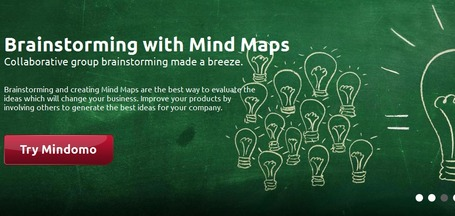 Mindomo - Brainstorming and Mind Mapping Software | Universidad 3.0 | Scoop.it