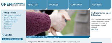 Una red universitaria mundial on line ofrece más de 14.000 cursos en abierto | Docentes y TIC (Teachers and ICT) | Scoop.it