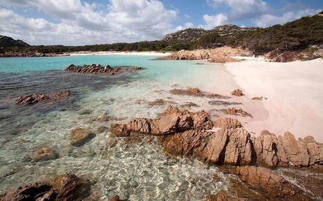 Sardinian island yours for £4 million  - Telegraph | Seen from abroad... | Scoop.it