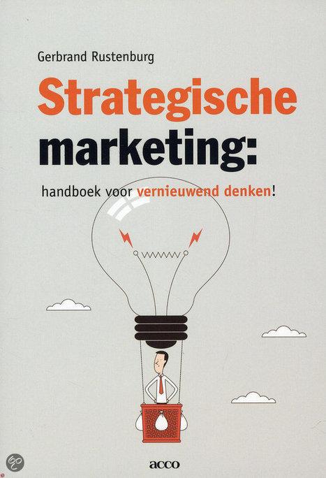 bol.com   Strategische marketing, Gerbrand Rustenburg   9789033495397   Boeken   Aanwinstenlijst HB   Scoop.it