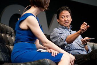 Samsung exec: Pretty hardware is great, but in the end, it's the services that matter most   Design Thinking & Expérience Client   Scoop.it